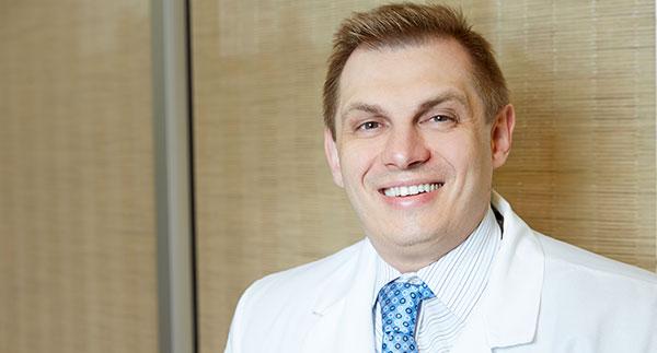 Alexi Levashkevich, MD OBGYN