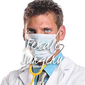 female surgery flint