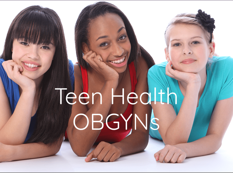 teen obgyn flint, mi
